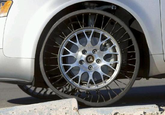 Tweel Wheels