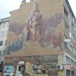 Talking walls from Kadikoy