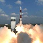 Yeni dünya rekoru - 18 dakikada 104 uydu uzaya gönderildi