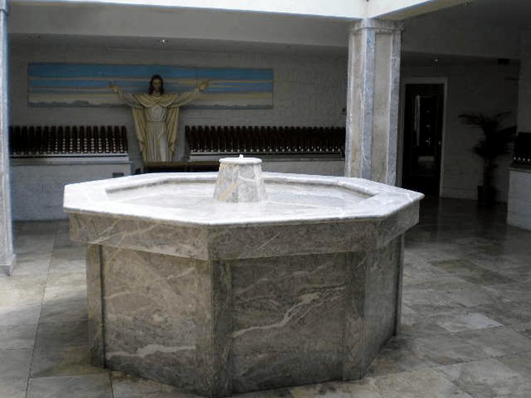 Custom Granite Countertops and Tile Photos
