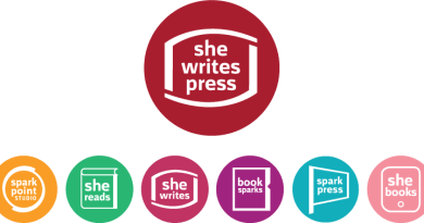 SHE WRITES PRESS