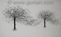 Custom Metal Wall Art and Metal Wall Sculpture Decor ...