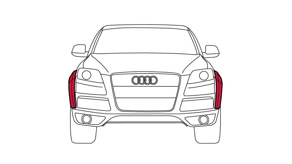 Тюнинг Audi Q7 Facelift от Kahn