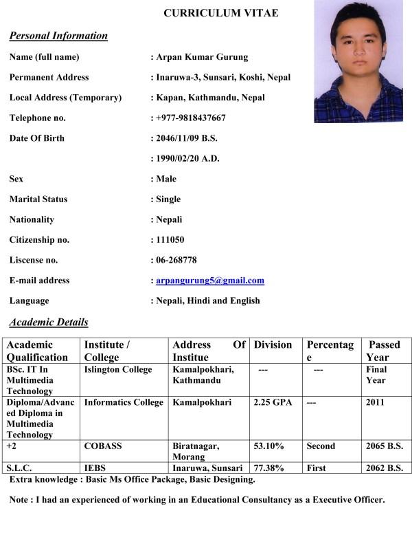 Marriage Biodata Sindhi Girl Matrimony Profile - Year of Clean Water