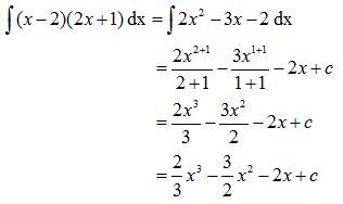 Contoh soal pertidaksamaan liniear contoh soal 1.contoh soal pembahasan. Kumpulan Contoh Soal Integral Dan Pembahasannya Guru Belajarku