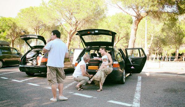 Family & Cars