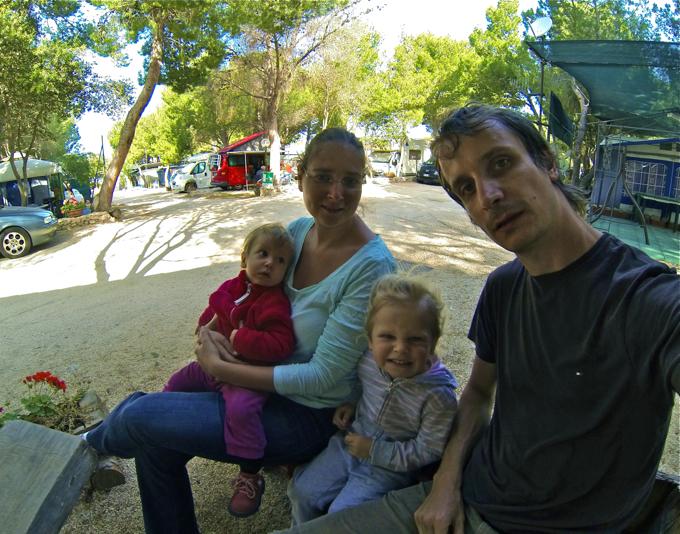 The Caravan Family