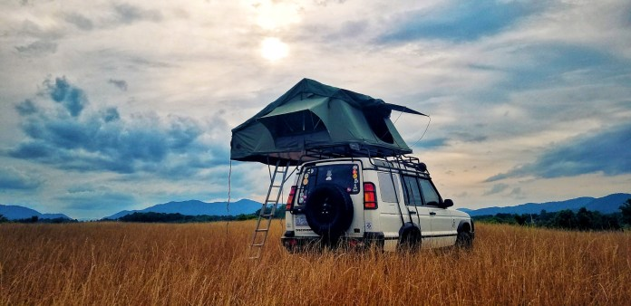 How to Buy a Roof Top Tent +Tips | GuruCamper