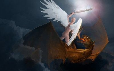 POSSESSION BY DEMONIC SPIRITS 2