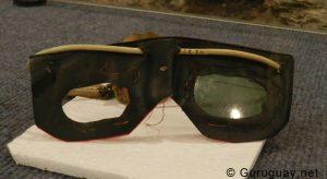Cordillera sunglasses