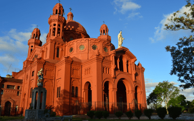 Why Uruguayans celebrate Tourism Week – not Easter