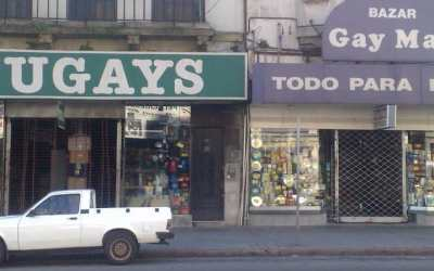 Gay Montevideo