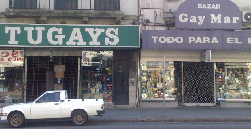 Uruguay – most gay friendly country in South America
