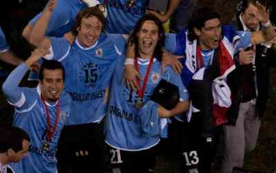 7 amazing facts about Uruguay national football team