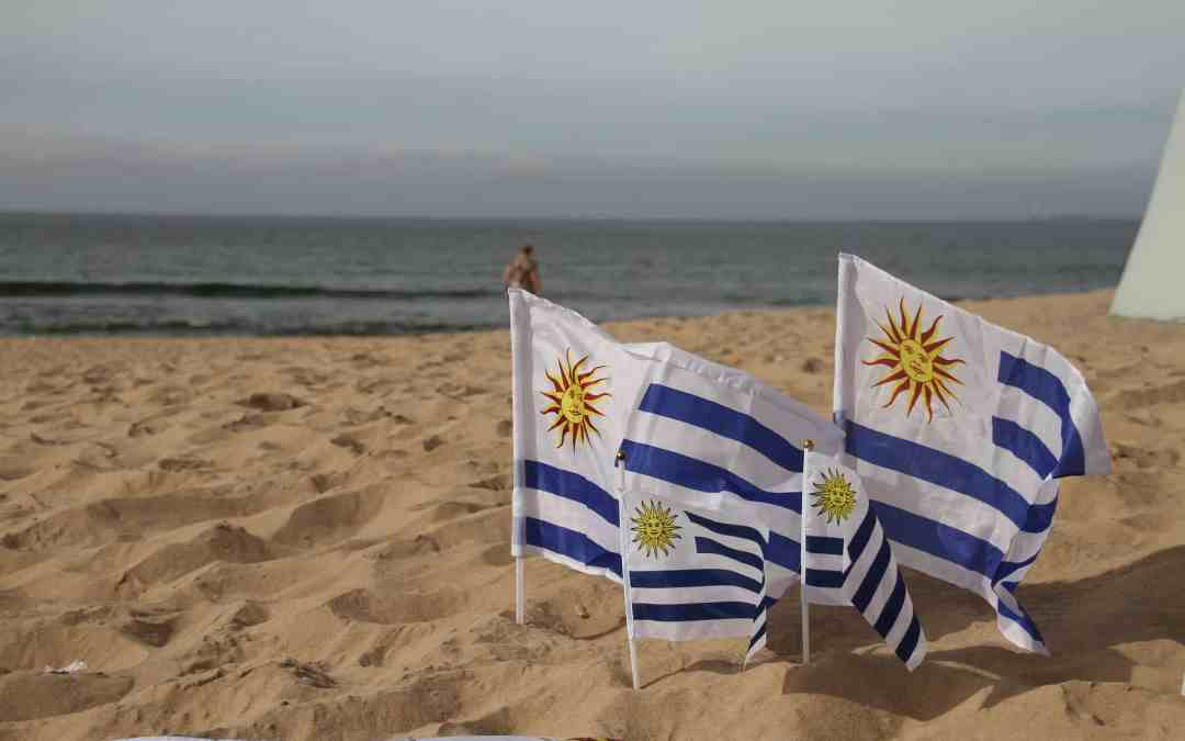 Uruguay - are you thinking of relocating to Uruguay?