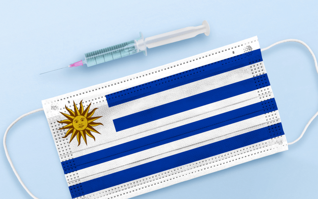 New vaccination requirement for residency in Uruguay