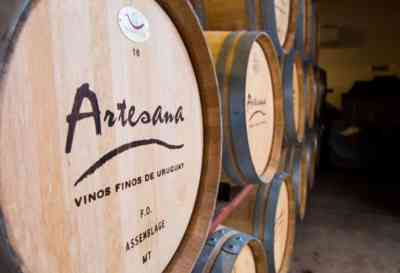 Artesana_Winery-Barrels