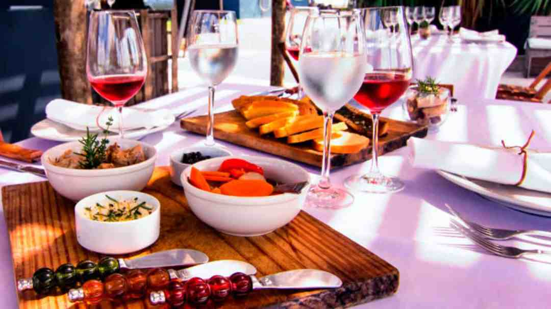 Artesana - best wineries in Uruguay