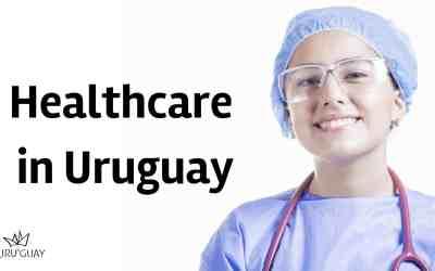 How healthcare works in Uruguay