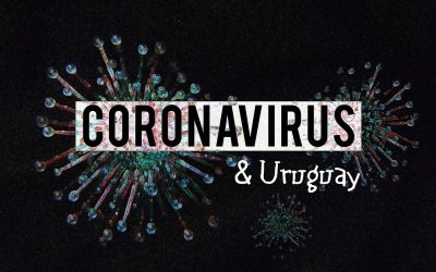 Coronavirus in Uruguay – a summary of the first 9 months