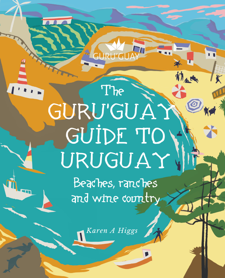 The Guru'Guay Guide to Uruguay