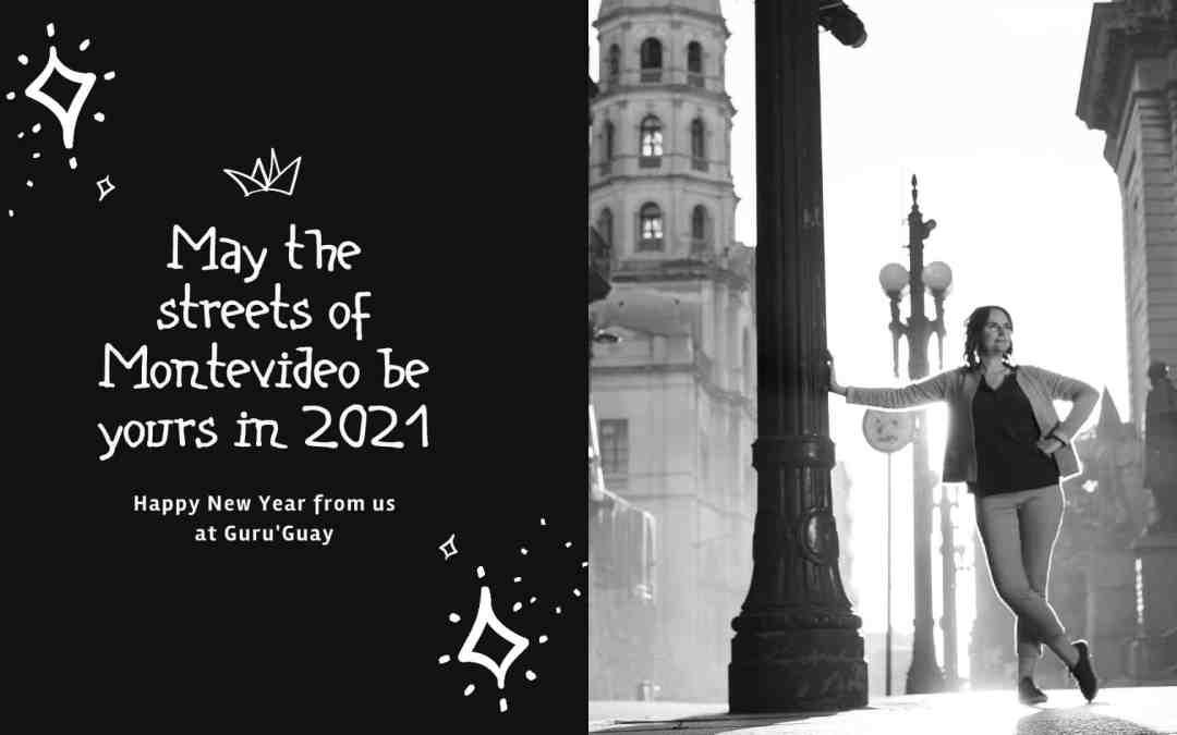 Guru'Guay's 2020