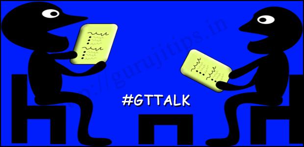 GT Talk Interview