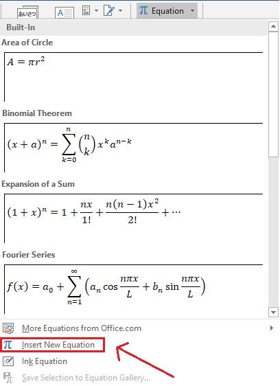 Membuat Pangkat Di Excel : membuat, pangkat, excel, Membuat, Pangkat, Secara, Mudah, Lengkap