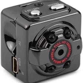 sq8 dv mini camera