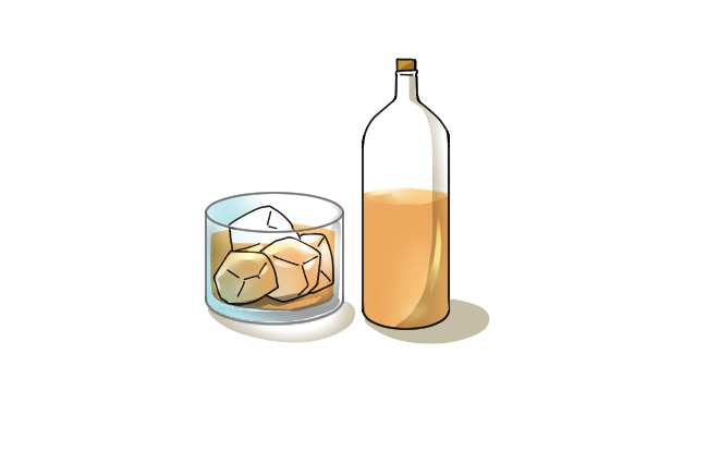 Guide to Umeshu Japanese Plum Wine A Sweet  Sour