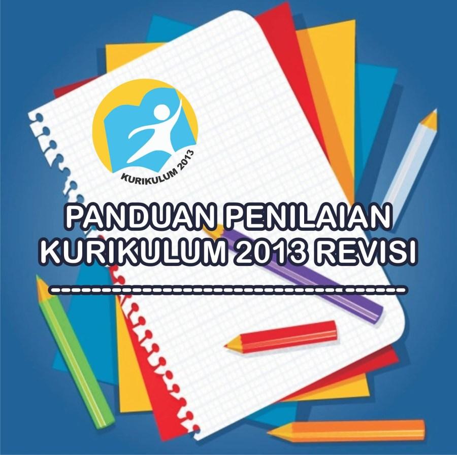 Download Panduan Penilaian Kurikulum 2013