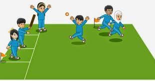 berikut peraturan Agar permainan kasti dapat berjalan dengan baik, ada beberapa peraturan permainan yang perlu dipahami.