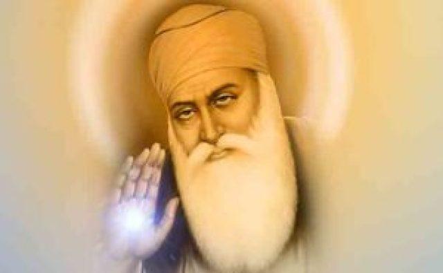 Guru Nanak Gurpurab - Celebration