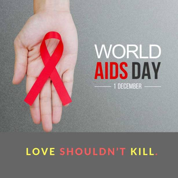 world-aids-day-Awareness