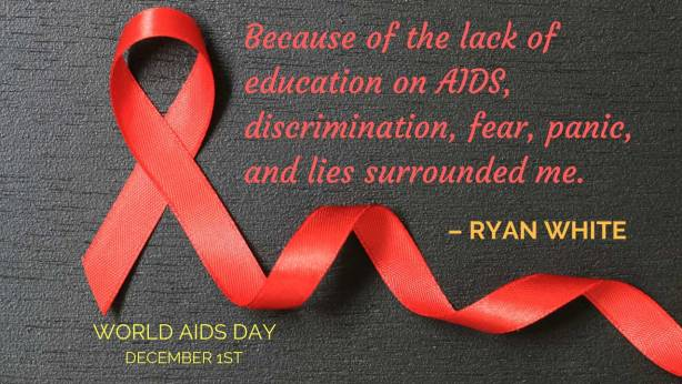 world-aids-day-quotes-2018
