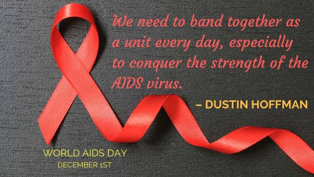 world-aids-day-saying-images