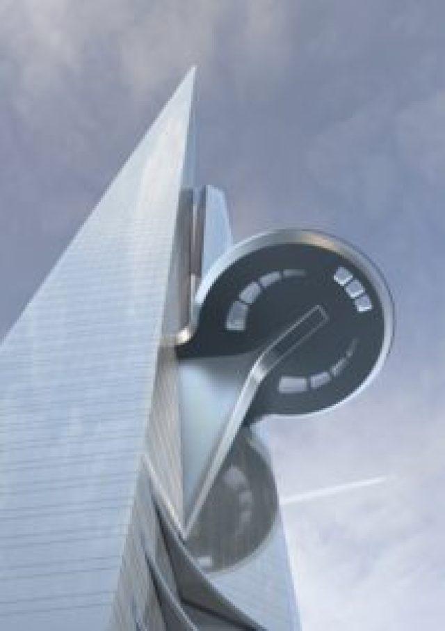 The Kingdom Tower photo 6