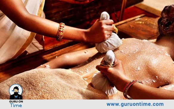 Ayurveda and Yoga for Rejuvenation in Kerala