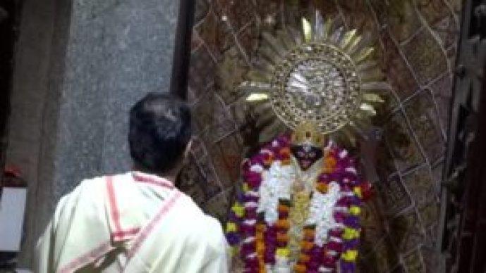 New Delhi Kali Bari Temple