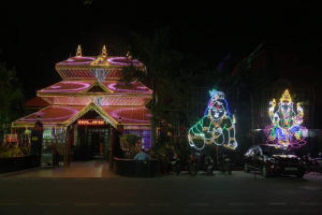 uttara guruvayurappan temple delhi