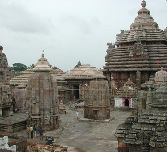 Brahmeswara Temple Bhubaneswar