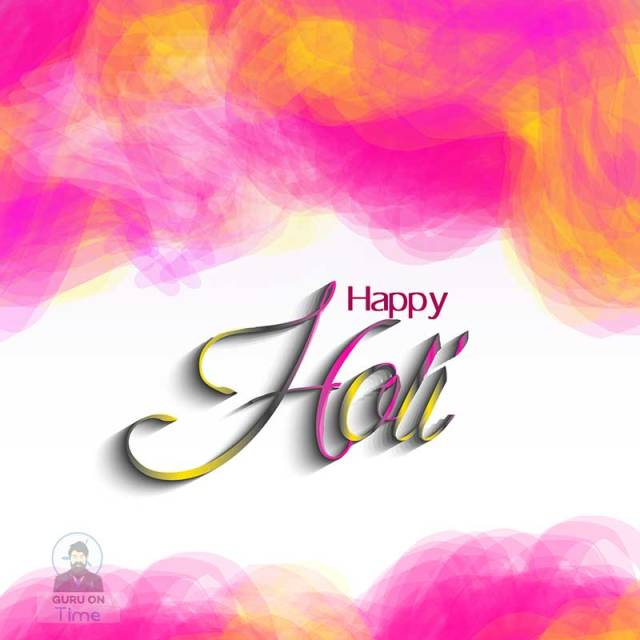 Happy Holi Wishes greetings