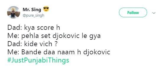 JustPunjabiThing Tweets 5