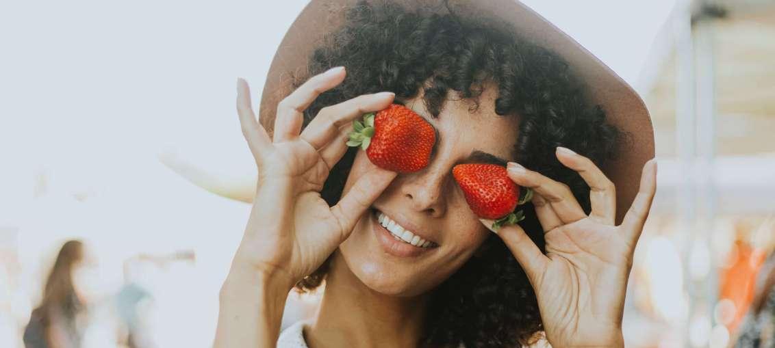 Organic Face Scrub healers for the skin