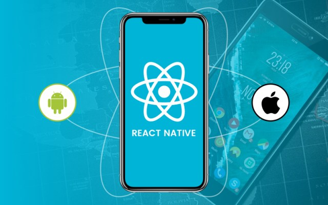 React Native for Android and iOS App Development