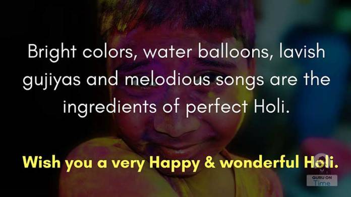 Happy Holi 2020 Wishes photos