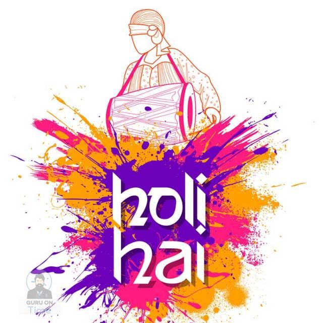 Happy Holi 2020 Hindi Wishes Status