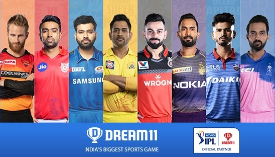 ipl on dream 11