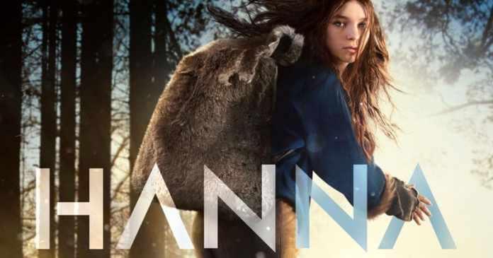 Hanna First Season soundtrack list