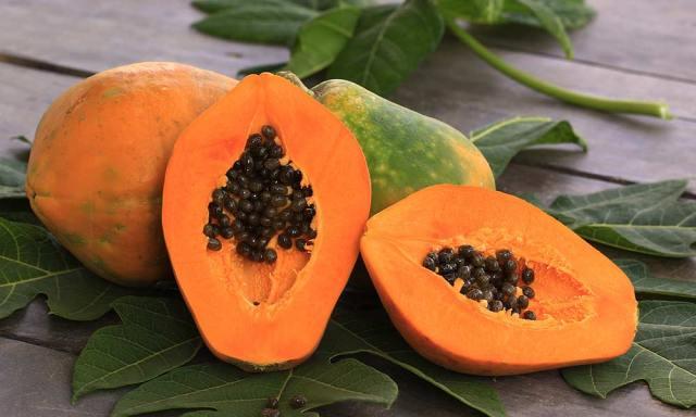 Papaya-healthy-Benefits-cancer